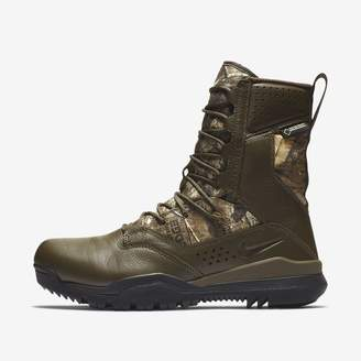 """Nike SFB Field 2 8"""" Realtree Outdoor Boot"""