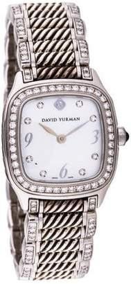 David Yurman Thoroughbred Watch