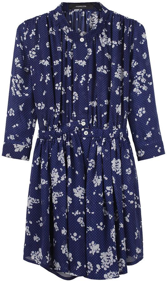 Thakoon Addition / Gathered Waist Dress