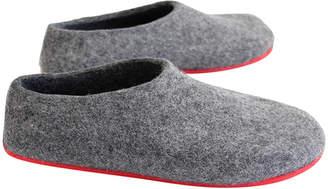 LAGOM Felt Forma Custom Handmade Wool Slippers