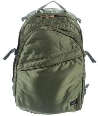 Co Porter-Yoshida & Satin Utility Backpack
