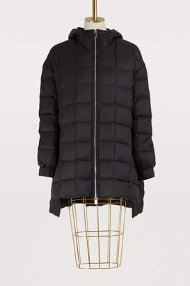 Lu Mei Shoreditch long down jacket