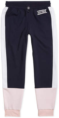 Tommy Hilfiger Adaptive Women Joggers With Internal Pull-Up Loops