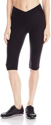 Capezio Women's Knee Capri Adult