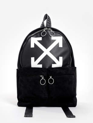 Off-White Backpacks