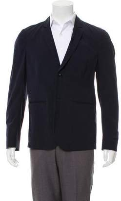 Folk Deconstructed Woven Suit w/ Tags