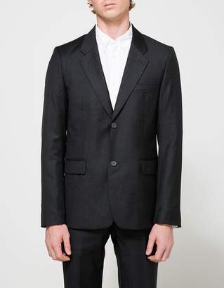 Editions M.R. Suit Jacket in Grey