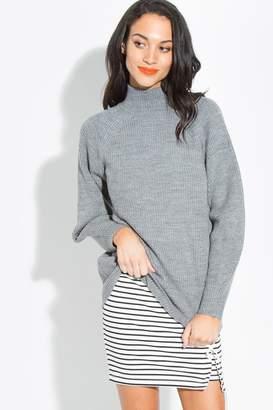 Sugar Lips Long Sleeve Sweater