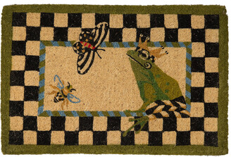 Mackenzie Childs MacKenzie-Childs - Frog Entrance Mat