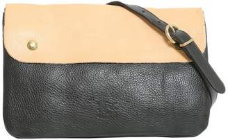 Il Bisonte Perseo Crossbody Bag