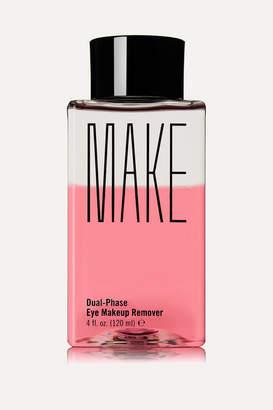 Make Beauty Dual-phase Eye Makeup Remover, 120ml