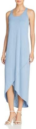 Nic+Zoe Boardwalk Tulip-Hem Midi Dress