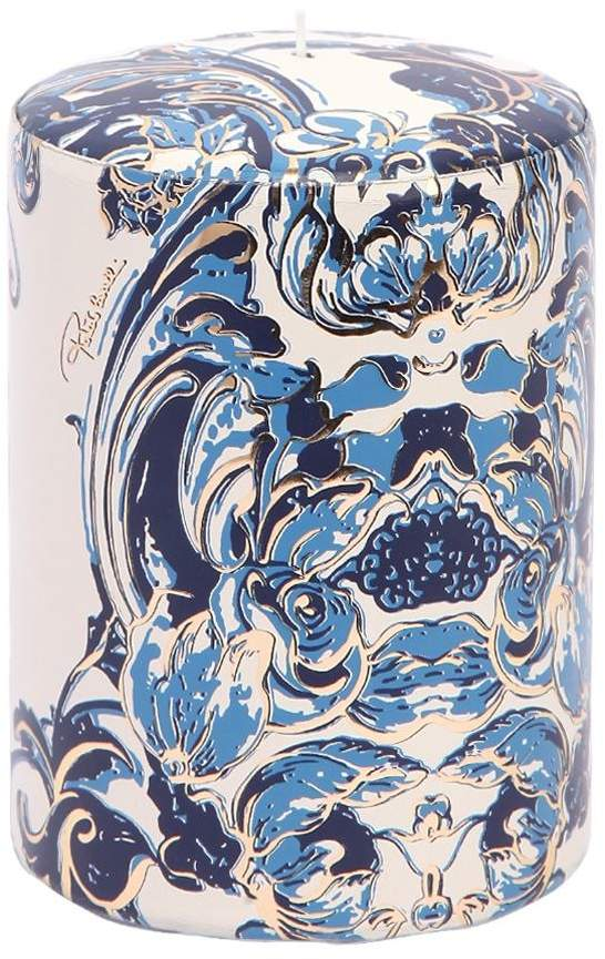 Small Azulejos Candle