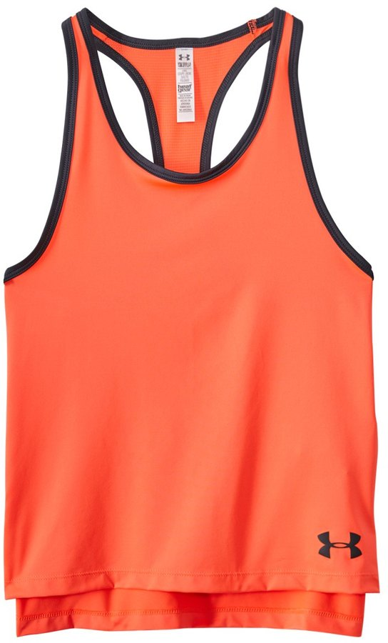 Under Armour Girls' Luna Tank UPF 30+ (620) - 8145592