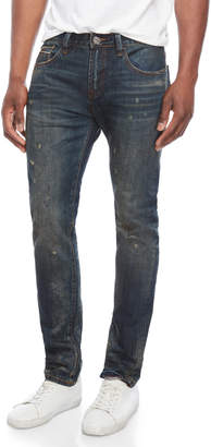 Cult of Individuality Smog Rockabilly Slim Jeans