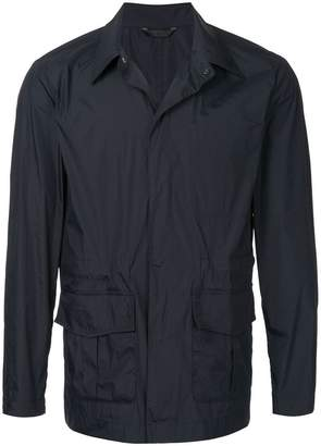 Gieves & Hawkes lightweight jacket