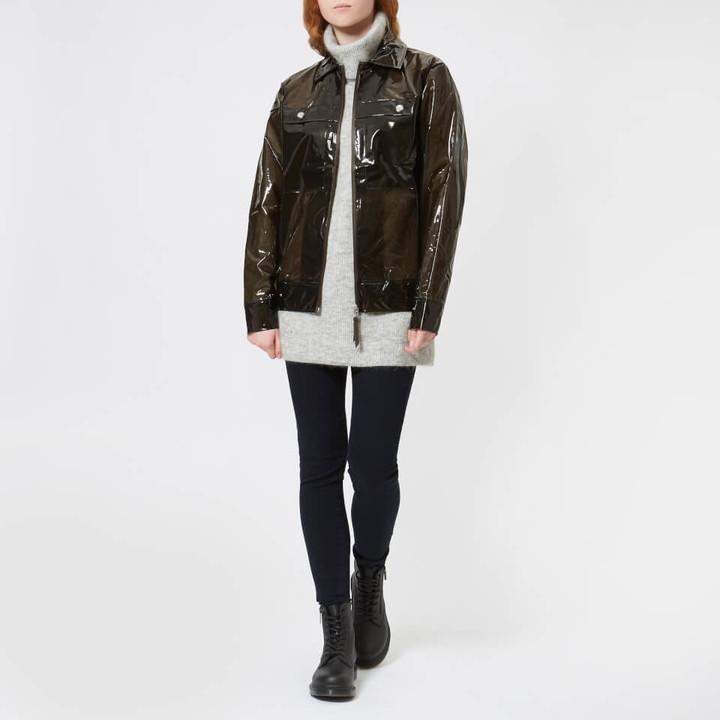 Women's Ltd Boxy Jacket