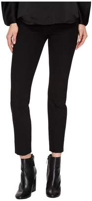 Vince Stitch Front Seam Leggings Women's Casual Pants
