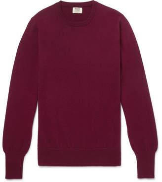 William Lockie Cashmere Sweater