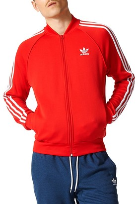 adidas Originals Superstar Track Jacket $70 thestylecure.com