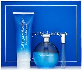 Catherine Malandrino Romance de Provence Eau de Parfum 100 ml Gift Set