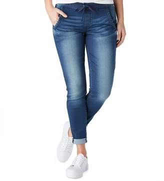 Levi's Denizen From Levis Juniors' DENIZEN from Low Rise Jogger Jeans