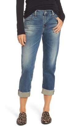 AG Jeans The Ex-Boyfriend Slim Jeans (14 Years Foxtail)