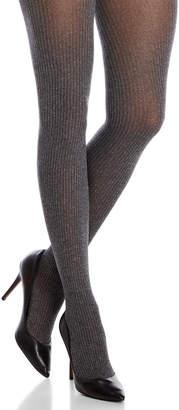 DKNY Rib Knit Tights