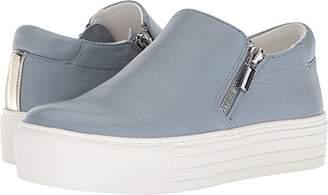Kenneth Cole New York Women's Juneau Platform Dual Side Zippers Sneaker