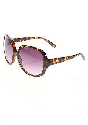 Black Magic Sunglasses
