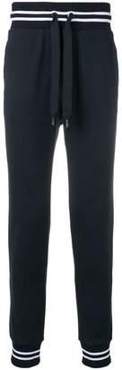 Dolce & Gabbana drawstring waist sweatpants