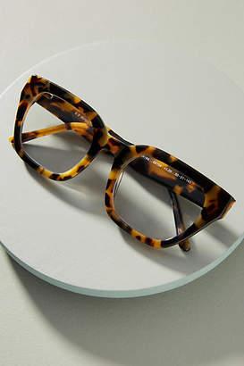 f6e0517578a Anthropologie Ilsa Square Reading Glasses