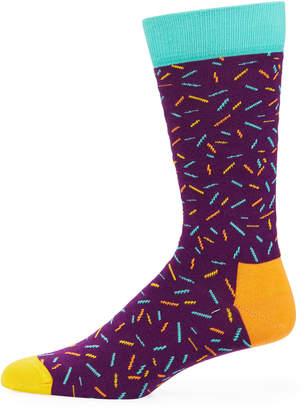 Happy Socks Men's Pop Socks