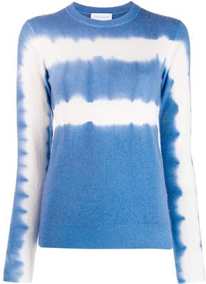 Christian Wijnants tie-dye knit top