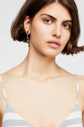Zhuu Spiral Single Earring