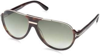 Tom Ford Women's TF0334 Sunglasses