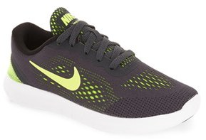 Toddler Nike 'Free Rn' Sneaker $65 thestylecure.com