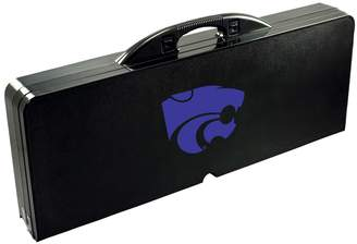 Picnic Time Kansas State Wildcats Folding Table