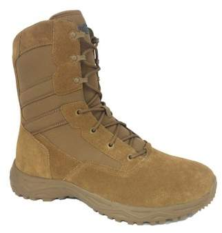 Interceptor Men's Frontier Work Boot