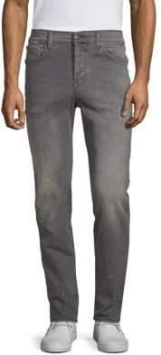 Hudson Sartor Lang Relaxed Skinny Jeans