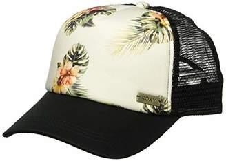 Roxy Junior's Water Come Down Trucker Hat