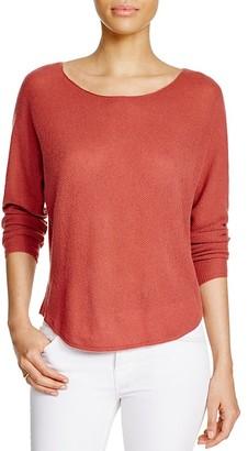 Joie Margeaux Cashmere Sweater $288 thestylecure.com
