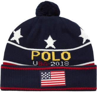 Polo Ralph Lauren Knitted Hat