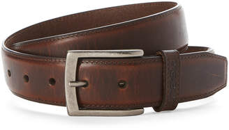 Joe's Jeans Classic Leather Belt
