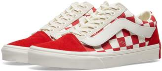 Vans x Purlicue Old Skool  Year of the Pig  9802f5c03