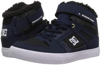 DC Kids Spartan High WNT EV Boys Shoes