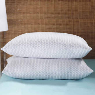 ALLIED HOME Allied Home Climaknit Medium Density Pillow