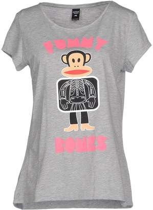 Paul Frank T-shirts - Item 37689788AP