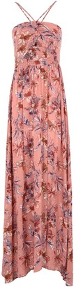 Free People Long dresses