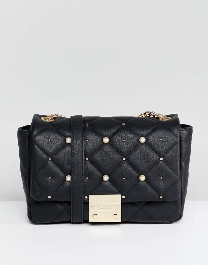 Carvela Quilted Bag